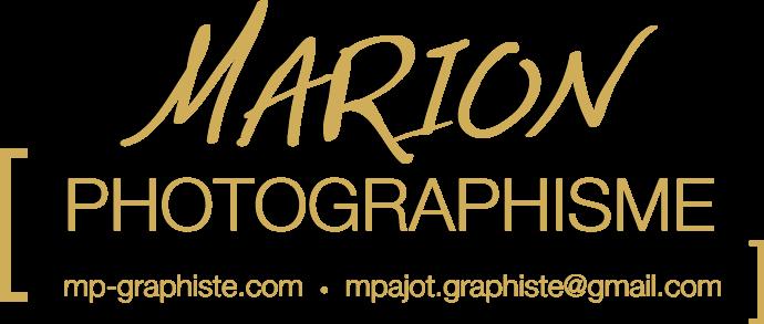 Marion Photographisme